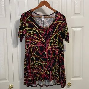 ✨NEW✨LuLaRoe♦️Perfect T🔸NWT size X-Small